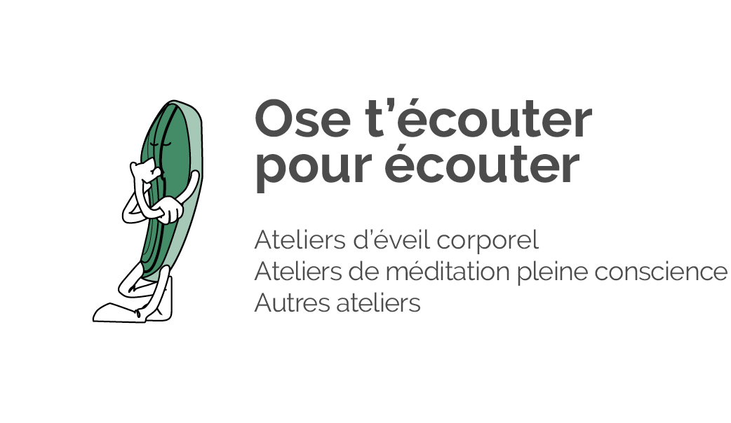 S'ecouter pour ecouter ateliers session2